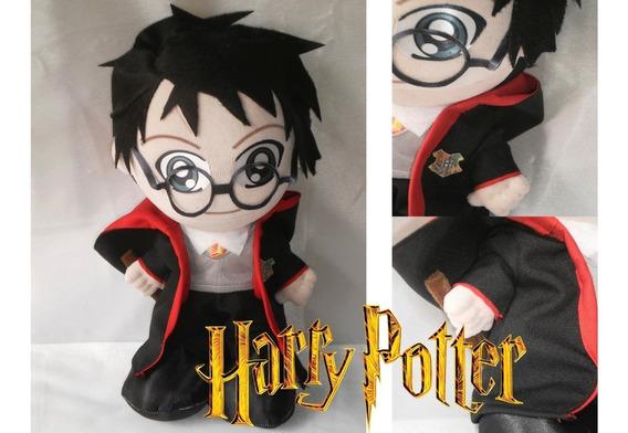 Harry Potter Pelucia Promoção