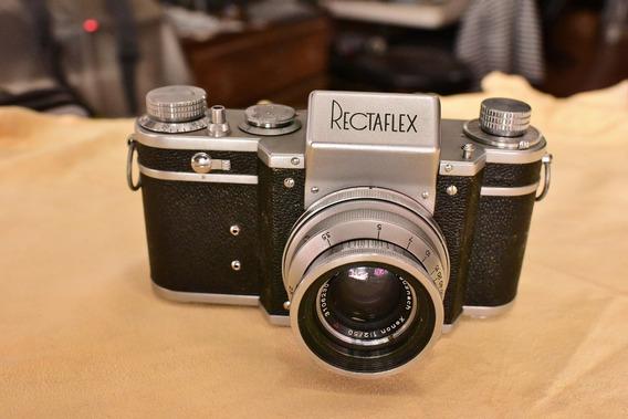 Camara Rectaflex 35mm