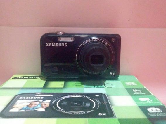 Câmera Samsung Pl120 14.2 Mp