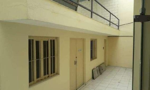 Casa Com 1 Dormitório Para Alugar, 250 M² Por R$ 4.500/mês - Jaguaré - São Paulo/sp - Ca0144