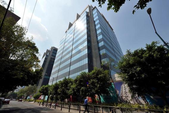 Torre Corporativa En Venta En Polanco