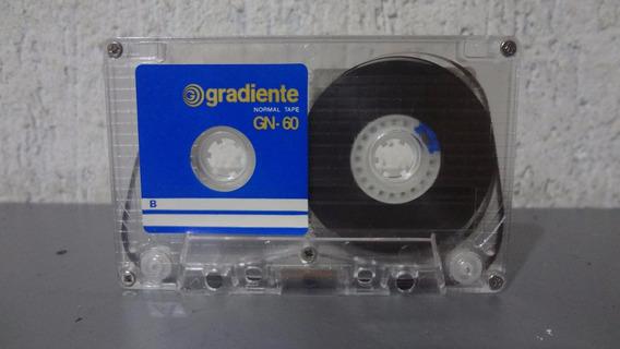 Fita Cassete - Gradiente Gn-60