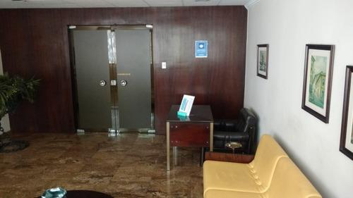 Imagem 1 de 18 de Sala À Venda No Bairro Consolação - São Paulo/sp - O-19160-31975