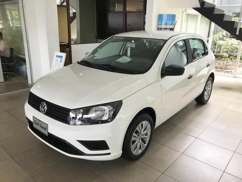 Volkswagen Gol Trend Trendline No Automatico Full  #mkt11026