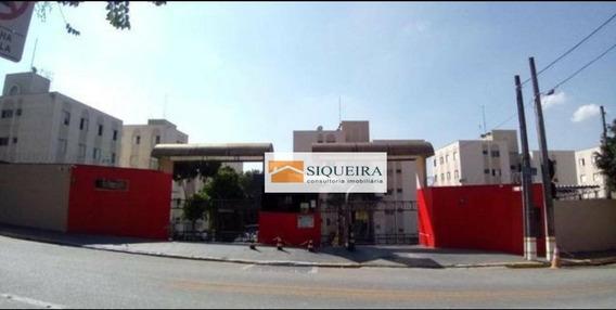 Apartamento Com 2 Dormitórios, 50 M² - Venda Por R$ 195.000 Ou Aluguel Por R$ 650/mês - Jardim Guadalajara - Sorocaba/sp - Ap1493