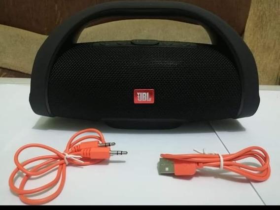 Parlante Portátil Inalámbrico Bluetooth Nuevo Portoviejo