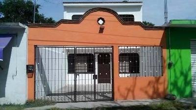 Casa En Venta Jojutla Morelos