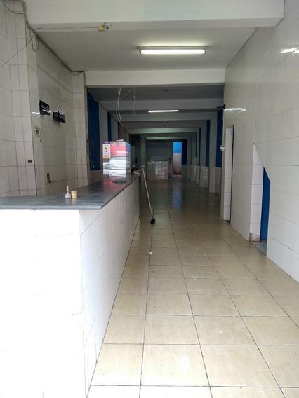 Alugo Salão/loja/bar Comercial No Brás.