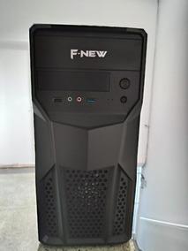 Pc Intel Core I3 3220 3.30ghz Hd Ssd120 4gb Gabinete