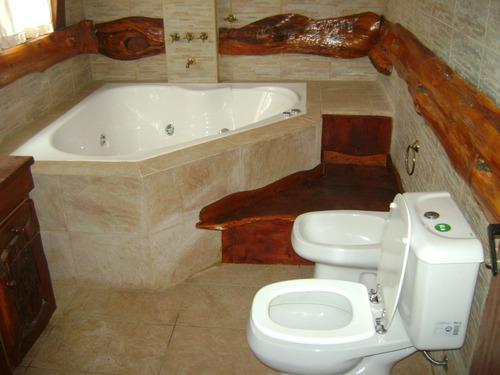 Imagen 1 de 14 de Casa Estilo Cabaña En El Bosque Peralta Ramos