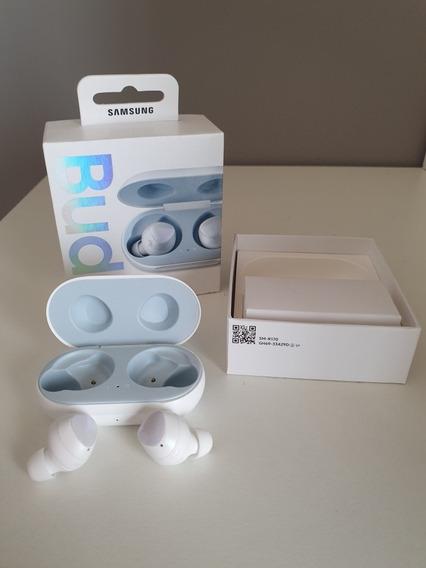 Samsung Galaxy Buds - Branco - Na Caixa Completo