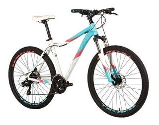 Bicicleta Teknial R27.5 Tarpan 200b
