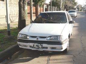 Renault R19 1.6 Rni 1993