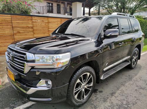 Toyota Sahara Vxr Árabe 4.5 Diésel