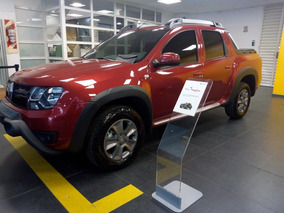 Renault Duster Oroch 1.6 Outsider 2018 Financiada E P