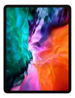 """iPad Apple Pro 4ª Generación 2020 A2232 12.9"""" 256GB space grey con memoria RAM 6GB"""