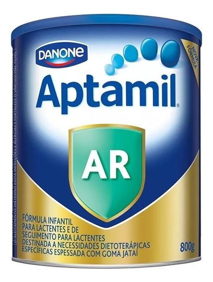 Aptamil Ar 800g Proexpert Leite Em Pó Infantil -
