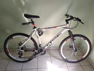 Bicicleta Gts Walk 2.0 Aro 26