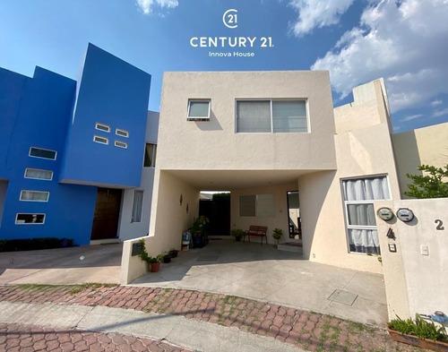 Se Vende Casa En Corregidora, Querétaro.