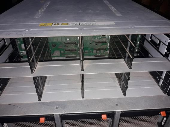 Netapp Ds4243 Naj-0801 Matriz De Unidade Sem Hds E Gavetas