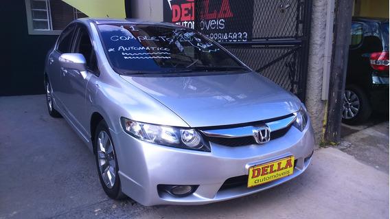 Civic Lxl 2011 Automático