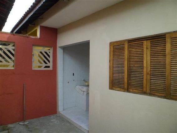 Casa A Venda 3 Dorms Em Mongaguá Ótima Localizaçãoref. 4842w