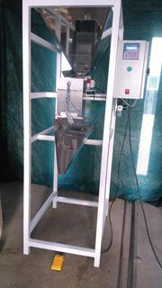 Envasadora Semiautomática A Balanza Electrónica