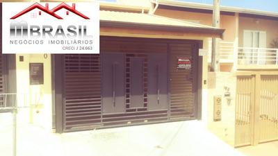 Casa Térrea Para Locação, Jardim Regente, Indaiatuba, Sp - Ca05041 - 33757661