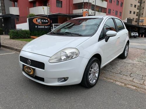 Fiat Punto Attractive