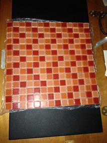Malla De Mosaicos Decorativos Para Piso O Pared