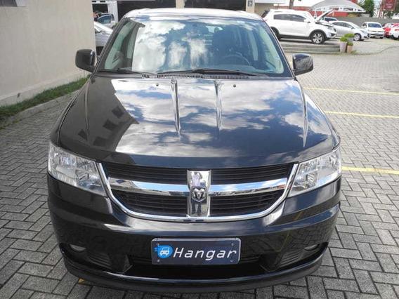Dodge Journey Se 2.7 V6 185cv Aut. 2010