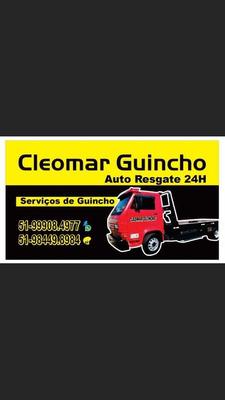 Guincho Cleomar