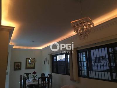 Apartamento Com 3 Dormitórios À Venda, 75 M² Por R$ 298.000 - Jardim Irajá - Ribeirão Preto/sp - Ap5312