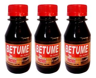 3 Betume - Judéia - 100ml - Envelhecimento Madeira Gesso ...