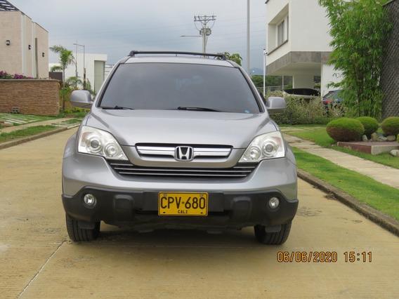 Honda Cr-v Ex At/ 4x4. 2.4 Cc. Japonesa.