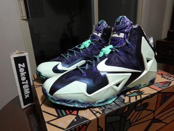 Nike Lebron Xi As 10 30 12 Jordan Penny Kobe Harden Zeke78mx