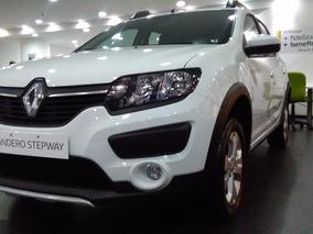 Renault Sandero Stepway Privilege 1.6 Full Ca