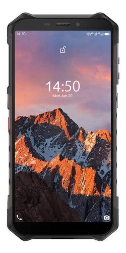 Ulefone Armor X5 Pro Dual SIM 64 GB negro 4 GB RAM