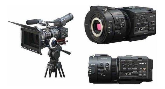 Camera Fs 700