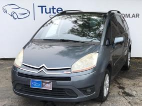Citroën C4 Picasso 2.0 Bva 143cv