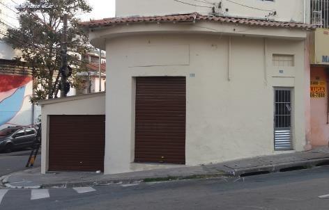 Salao Comercial No Gopouva - Loc3316