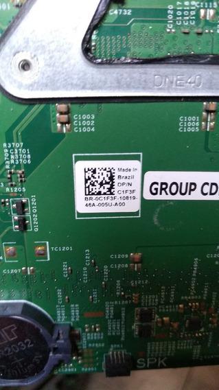 Placa Mãe Dell Inspiron 14 Série 3000 (i14-3442-b10 Defeito