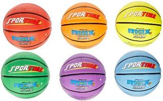 Balones Sportime Sportimemax Talla Junior 27 Pulgadas Jueg
