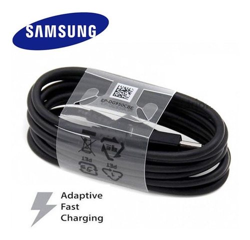 Cable Original Samsung S8 S8 Plus Cable Usb Tipo C Garantia
