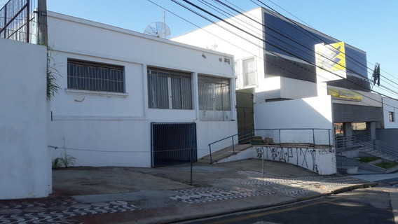 Casa Comercial À Venda, Árvore Grande, Sorocaba. - Ca4389