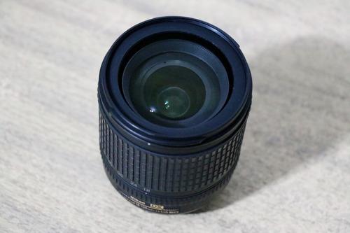 Lente Nikon Dx 18-135mm - Ótima Lente