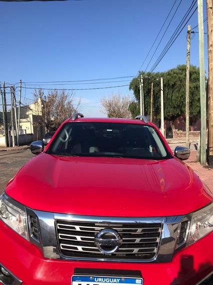 Nissan Le 4x4 2017 Full