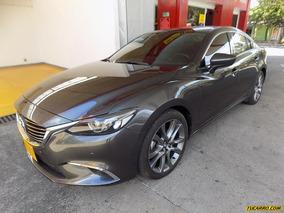 Mazda Mazda 6 6