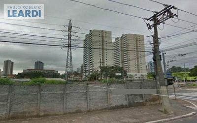 Area Tatuapé - São Paulo - Ref: 542192