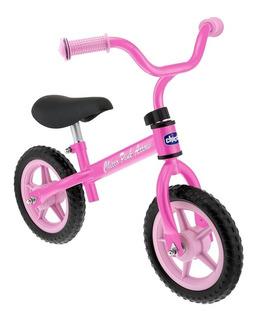 Bicicleta Niños Sin Pedales Marca Chicco Ligera